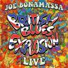 British Blues Explosion Live (Doppel CD -  VÖ: 18.5.2018)