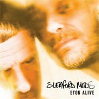 Eton Alive - (LP - (German Edition - VÖ: 22.02.2019)