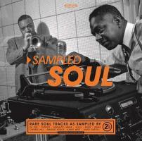 Sampled Soul- (CD - VÖ: 01.03.2019)