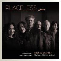Placeless - (CD)