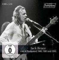 Live At Rockpalast 1980, 1983 And 1990 - (5 CDs + 2 DVDs)