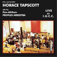 Live At I.U.C.C.  - (CD)