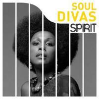 Spirit Of Soul Divas - (LP)