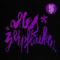 Alles Zerpflücken - (LP- VÖ: 18.10.2019)