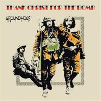 Thank Christ For The Bomb - (Standard Edition) - (LP - VÖ: 25.10.2019)
