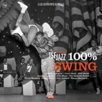 100% Swing - (Doppel LP - VÖ: 18.10.2019)