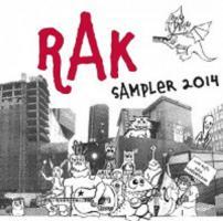 RAK Sampler 2014