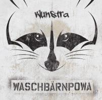 Waschbärnpowa (CD)