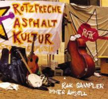 RAK-Sampler 2019 - (Doppel CD)