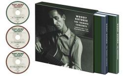 Woody Guthrie: The Tribute Concerts - (3 CDs + Hochwertiger Schuber mit 2 gebundenen Büchern (160 und 88 Seiten) - VÖ:18.09.2017 )