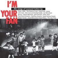 I'm Your Fan (Tribute To Leonard Cohen) - (Doppel LP, 180 g)