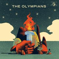 The Olympians - (LP + MP 3)