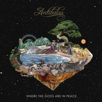 Where The Gods Are In Peace - (LP)