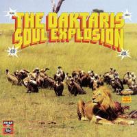Soul Explosion - (LP - Import USA)