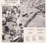 The Nashville Sit-in Story: Songs and Scenes of Nashville Lunch Counter Desegregation (by the Sit-In Participants)