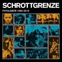 Fotolabor 1995-2015 - (CD)