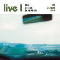 Live I-In Berlin 1984 - (CD - VÖ: 04.12.2015)
