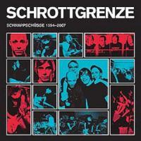 Schnappschüsse 1994-2007 - (LP, limitiert,+ 2CD, Vinyl-Booklet, Klappcover - VÖ: 05.02.2016)