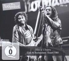 Live At Rockpalast - (CD + DVD - VÖ:  28.10.2016)