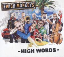 High Words - (CD)