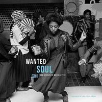Wanted Soul - (LP, 180g - VÖ: 07.07.2017)
