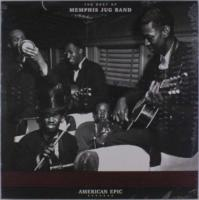 American Epic: The Best Of Memphis Jug Band - (LP - VÖ: 14.07.2017)