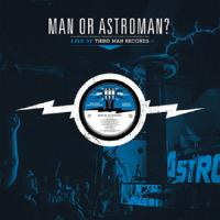 Live At Third Man Records - (LP - VÖ: 14.07.2017)