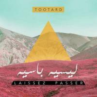 Laissez Passer - (LP - VÖ: 10.11.2017)