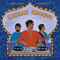 Indian Groove - (CD)