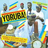 Yoruba! - (Doppel LP + Downloadcode / Gatefold)