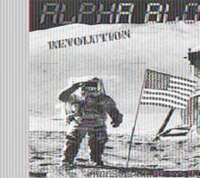 Revolution - (LP, 180g - VÖ: 05.10.2018)