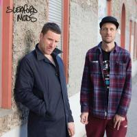 Sleaford Mods EP - (CD - 5-Track EP - VÖ: 14.09.2018)