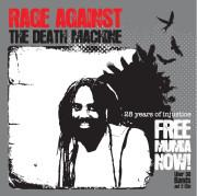 RAGE AGAINST THE DEATH MACHINE - 28 years of injustice - Free mumia Now!!