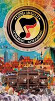 Lucha Amada ll - love music. hate fascism - (Doppel CD im Buchformat - VÖ: 05.12.2015)