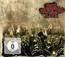 Live (CD & DVD)