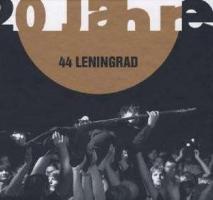 20 Jahre Leningrad