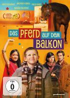 Das Pferd auf dem Balkon - (DVD)