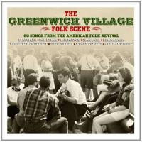 Greenwich Village Folk - (3 CDs)