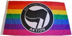 Antihomophobe Aktion