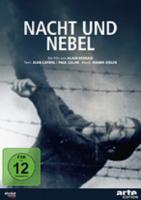 Nacht und Nebel - (DVD) - (VÖ: 31.10.2015)