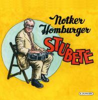 Stubete - (Doppel LP) - (VÖ:30.10.2015)