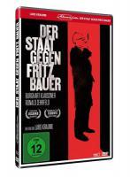Der Staat gegen Fritz Bauer (DVD - VÖ: 11.03.2016)