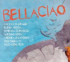 Bella Ciao - (CD - Import Italien)