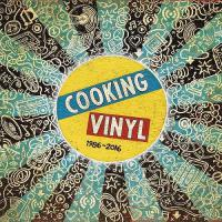 Cooking Vinyl - 30th Anniversary - (Limited Edition) - (4 CDs)