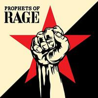 Prophets Of Rage - (CD - VÖ: 15.09.2017)