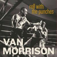 Roll With The Punches - (CD)