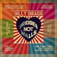 Bridges Not Walls - (CD)
