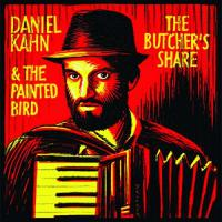 The Butcher's Share - (CD)