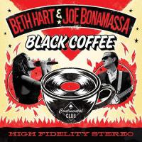 Black Coffee - (CD - VÖ: 26.01.2018)