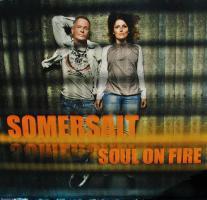 Soul On Fire - (CD)